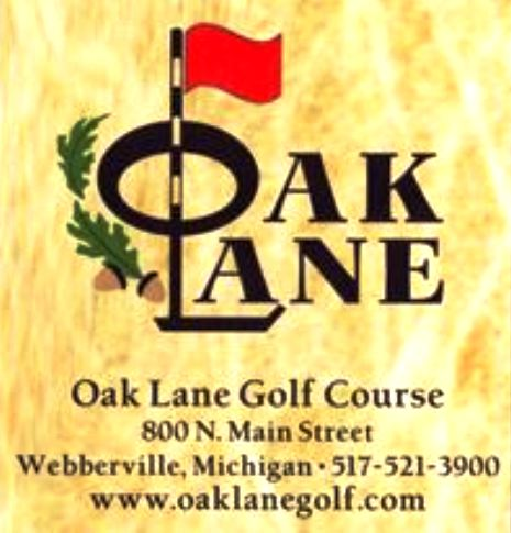 Oak Lane Golf Course
