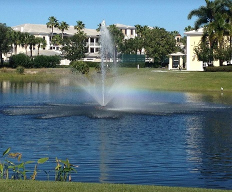 Oak Harbor Club | Oak Harbor Golf Course, Vero Beach, Florida,  - Golf Course Photo