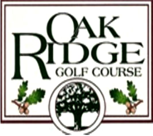 Oak Ridge Golf & Recreation Association | Oak Ridge Golf Course