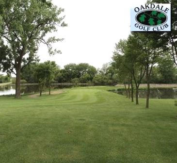 Golf Course Photo, Oakdale Country Club | Oakdale Golf Course, Buffalo Lake, 55314