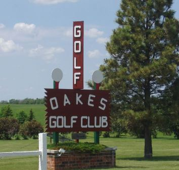 Oakes Golf Club | Oakes Golf Course,Oakes, North Dakota,  - Golf Course Photo
