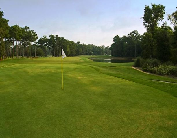 Oaks Country Club | Oaks Golf Course, Murray, Kentucky, 42071 - Golf Course Photo