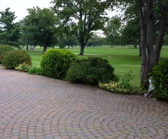 Oaks Golf Club,Lima, Ohio,  - Golf Course Photo