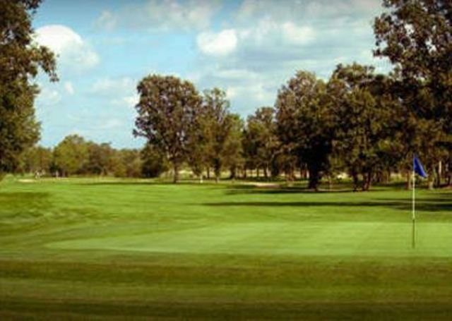 Golf Course Photo, Oakwood Golf Course, Amherst, 14228
