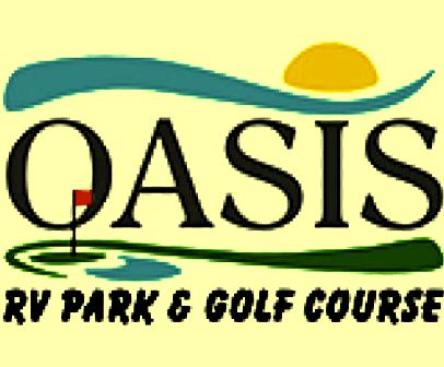 Golf Course Photo, Oasis Park Golf Course, Ephrata, 98823