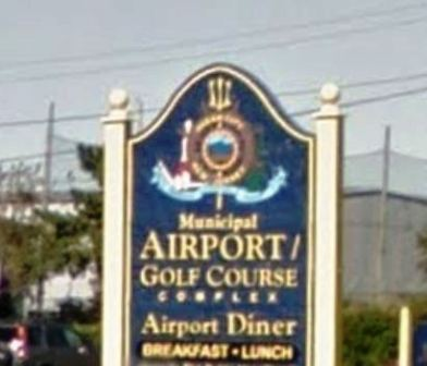 Ocean City Golf Course, Ocean City, New Jersey, 08226 - Golf Course Photo
