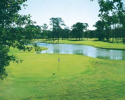 Ocean View Municipal Golf Course, Norfolk, Virginia, 23503 - Golf Course Photo