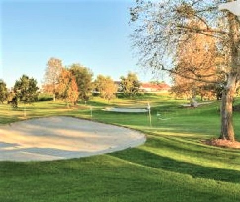 Ocean Hills Country Club, Oceanside, California,  - Golf Course Photo