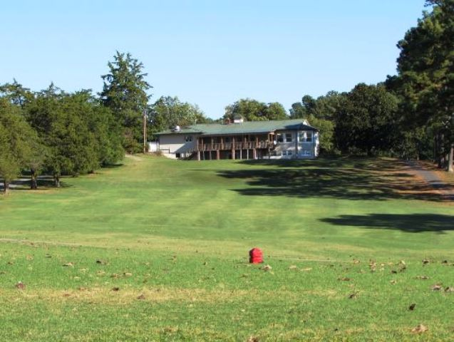 Golf Course Photo, Oconee Country Club | Oconee Golf Course, Seneca, 29672