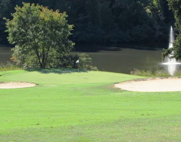Oconee Country Club | Oconee Golf Course
