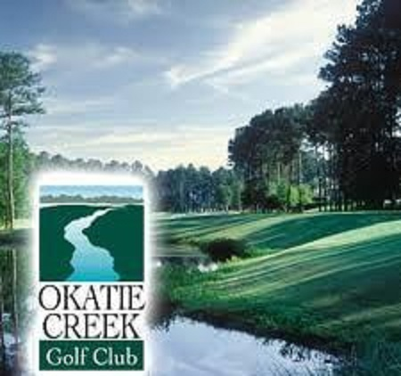 Golf Course Photo, Okatie Creek Golf Club At Sun City, Bluffton, South Carolina, 29910