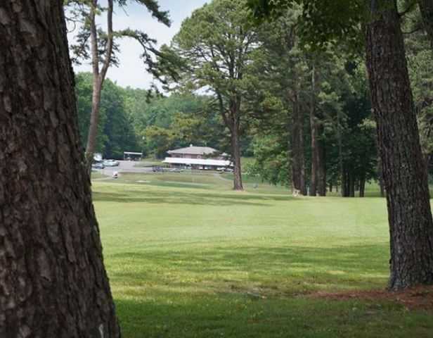 Jacks Mountain Golf Course