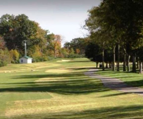 Olde Fort Golf Course