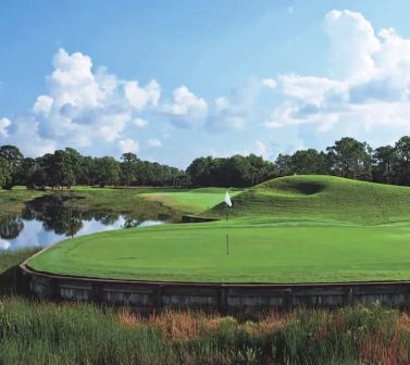Old Marsh Golf Club In Palm Beach Gardens Florida