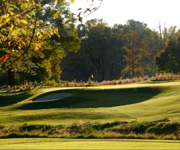 Old Town Club | Old Town Golf Course,Winston-Salem, North Carolina,  - Golf Course Photo