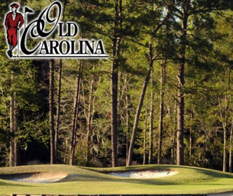 Golf Course Photo, Old Carolina Golf Club, CLOSED 2016, Bluffton, 29910