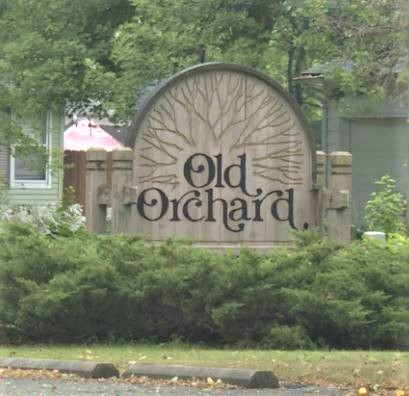 Old Orchard Golf Course, CLOSED 2019, Elkhart, Indiana,  - Golf Course Photo