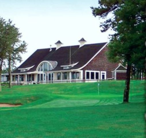 Olde Barnstable Fairgrounds Golf Club, Marstons Mills, Massachusetts,  - Golf Course Photo