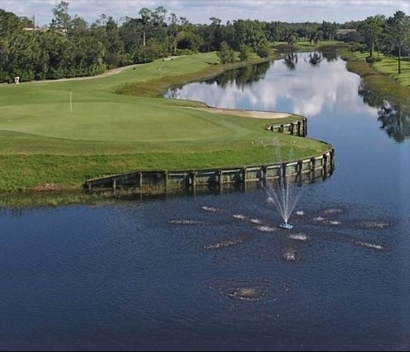 Olde Hickory Golf & Country Club