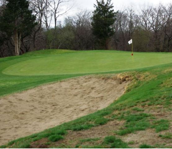 Olde Salem Greens Golf Course, Salem, Massachusetts,  - Golf Course Photo