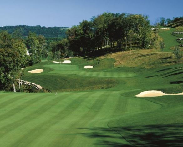 Olde Stonewall | Olde Stonewall Golf Course, Ellwood City, Pennsylvania,  - Golf Course Photo