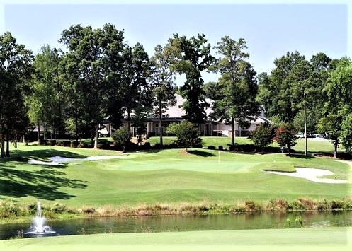 Olde Sycamore Golf Plantation, Charlotte, North Carolina,  - Golf Course Photo