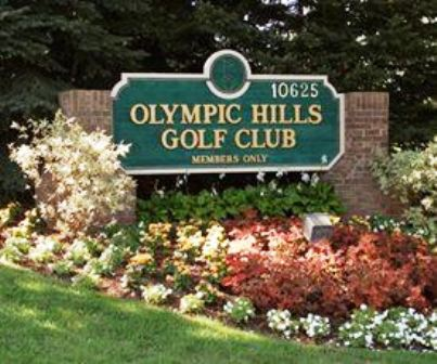 Olympic Hills Golf Club,Eden Prairie, Minnesota,  - Golf Course Photo