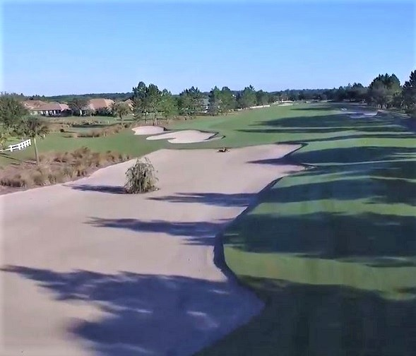 Golf Course Photo, On Top Of The World, Chandler Hills Golf Course, Ocala, 34481