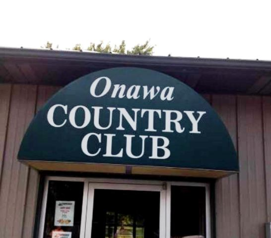 Onawa Country Club