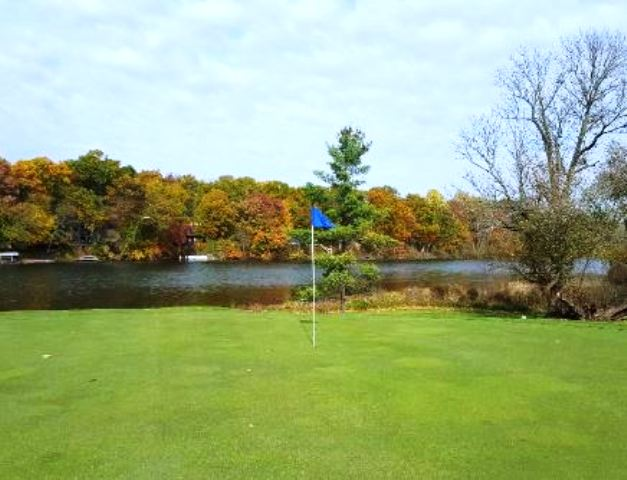 Orchard Hills Country Club, Buchanan, Michigan, 49107 - Golf Course Photo