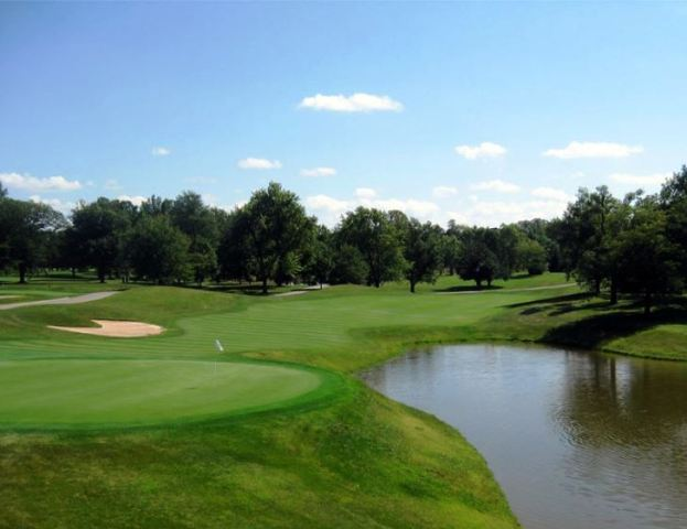 Orchard Ridge Country Club | Orchard Ridge Golf Course
