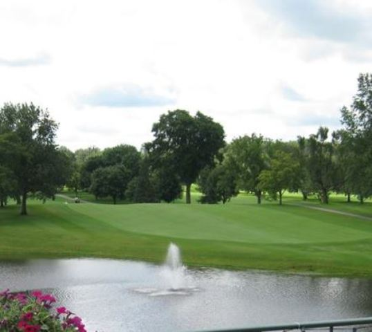 Golf Course Photo, Orchard Ridge Country Club | Orchard Ridge Golf Course, Fort Wayne, 46809