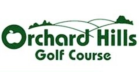 Orchard Hills Golf Club, East Nine Course, Shelbyville, Michigan,  - Golf Course Photo
