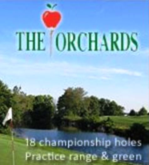 Golf Course Photo, Orchards Golf Course, Belleville, 62220