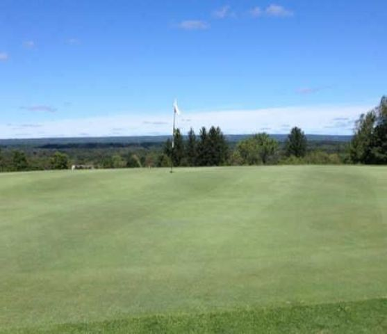 Golf Course Photo, Oriskany Hill Golf Club, Oriskany, New York, 13424