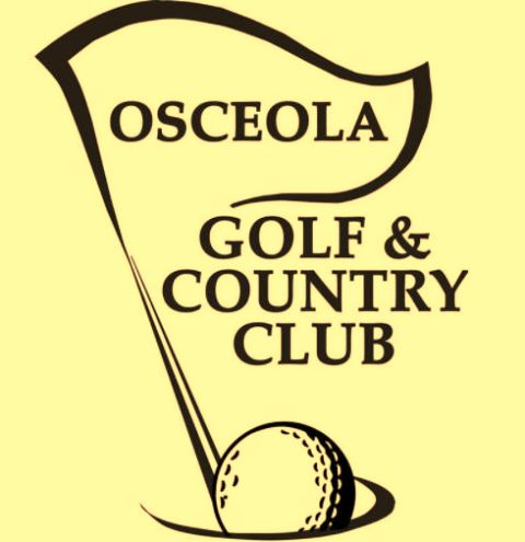 Osceola Country Club, Osceola, Iowa,  - Golf Course Photo