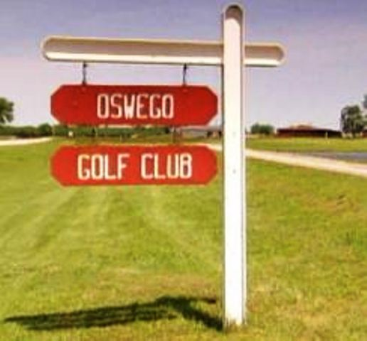 Oswego Golf Course