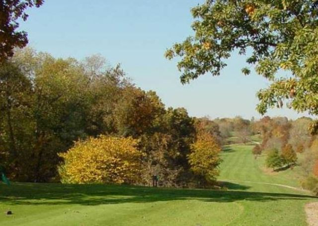 Ottumwa Country Club