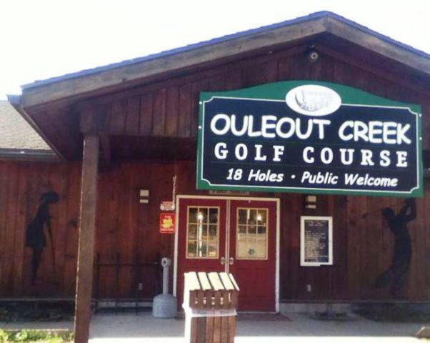 Ouleout Creek Golf Course