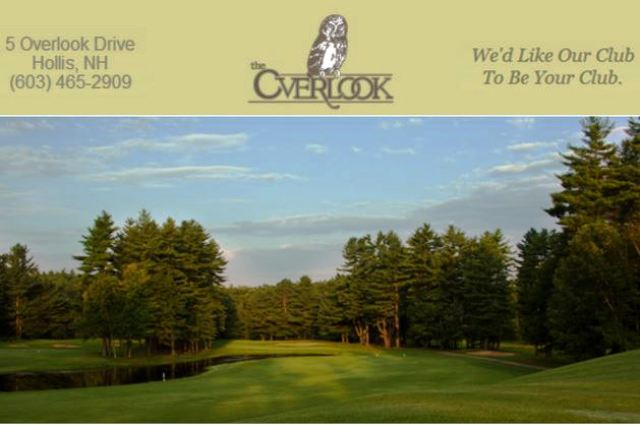 Overlook Golf Club | Overlook Golf Course