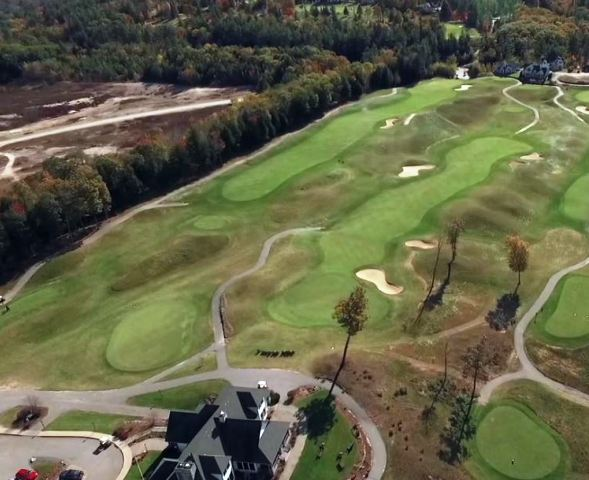 Owls Nest Golf Club, Campton, New Hampshire, 03223 - Golf Course Photo
