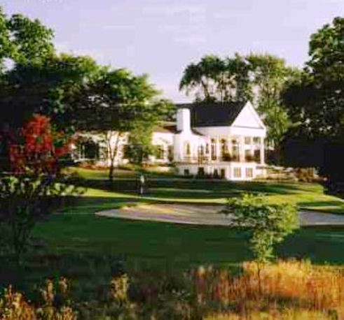 Ozaukee Country Club, Mequon, Wisconsin, 53092 - Golf Course Photo