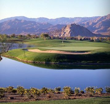 PGA West, Tom Weiskopf Private,La Quinta, California,  - Golf Course Photo
