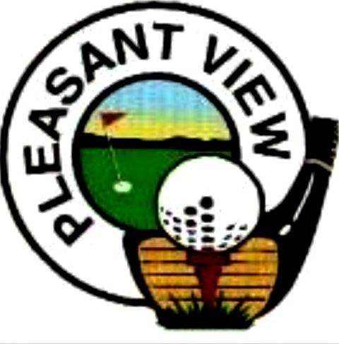 Pleasant View Golf Course, Saginaw, Michigan, 48603 - Golf Course Photo