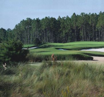 Golf Course Photo, Pablo Creek Club, Jacksonville, 32224