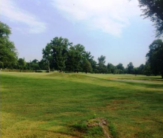 Paint Branch Golf Course