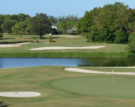 Palmetto-Pine Country Club