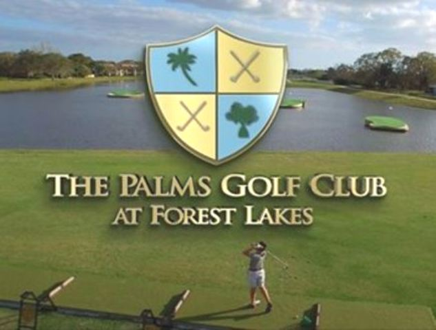 Palms Golf Club at Forest Lakes,Sarasota, Florida,  - Golf Course Photo