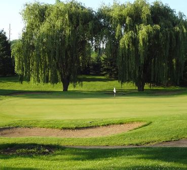 Golf Course Photo, Palos Country Club, Orland Park, 60462