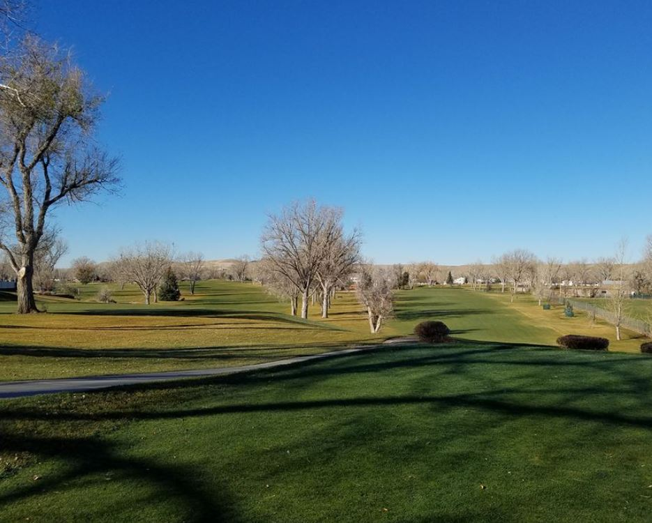 Paradise Valley Golf Club, Casper, Wyoming, 82604 - Golf Course Photo